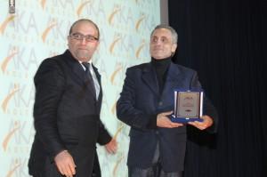 AKA KOLEJİ-Mansur El Sabah