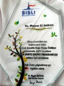 Sisli Belediyesi -2017