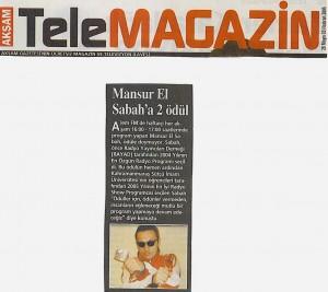 T.Magazin