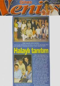 VENÜS-MAYIS 2005
